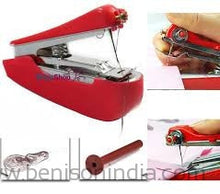 Benison India Mini Stapler Style Hand Portable Sewing Machine-Benison India-Benison India