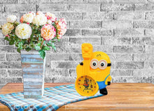 Benison India Minion alarm clock and piggy bank-Benison India-Benison India