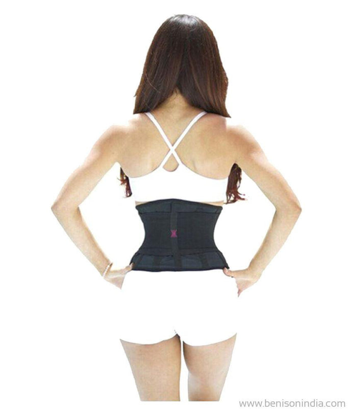 Buy Tummy Tuck Belt Slim Strap Modeling Waist Trainer Online