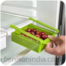 Benison India Refrigerator sliding multi storage rack-Benison India-Benison India