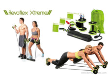 Benison India Revoflex Xtreme Home Fitness Workout Resistance Tube-Benison India-Benison India