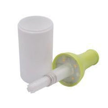 Benison India Room Mini Humidifier- Cool Bottle with LED Light-Home Appliances-Benison India-Green-Benison India
