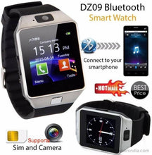 Benison India Smartwatch with SIM Slot & Memory Card Slot, Bluetooth and Fitness Tracker-Benison India-Benison India