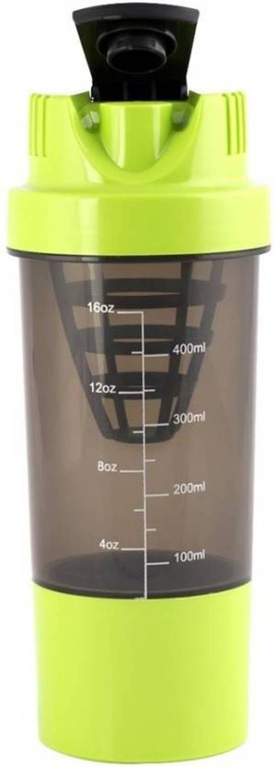Benison IndiaSpeed 2 Storage Shaker-Benison India-Green-Benison India