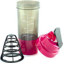 Benison India™ Cyclone Protein Shaker bottle-Benison India-Benison India