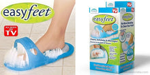 Bension India Easy Feet Massager Slipper-Benison India-Benison India