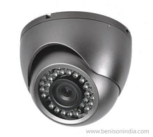 Bension India Senor 420TVL Dome Indoor CCTV, Micro SD, 1 Channel (Home Security Camera)-Electronics-Benison India-Benison India