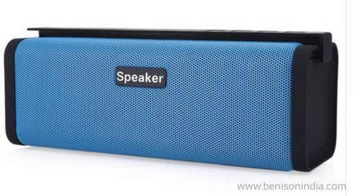 Callone S311 Bluetooth Mini Wireless Stereo Music Sound Box Super Bass TF Slot with recharge Battery-Electronics-CallOne-Benison India