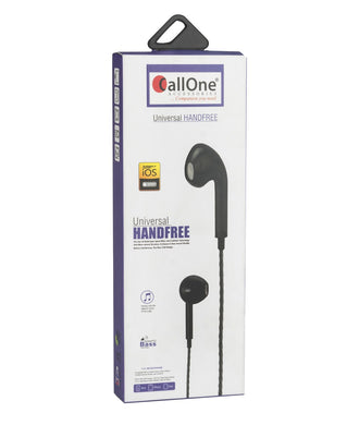 Callone Universal Handfree for IOS/Android(compatible for all Smartphones)-Mobile Accessories-CallOne-Benison India