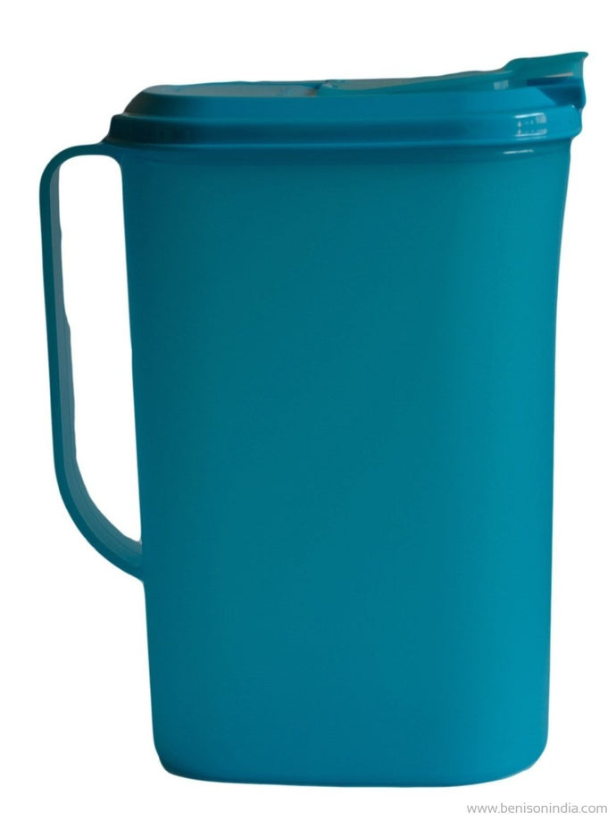 Tupperware Ezy Cool Jug, 2 Litres (Color May Vary)-Tupperware-Benison India