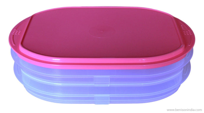 Tupperware Fridge Stackable-Tupperware-Benison India