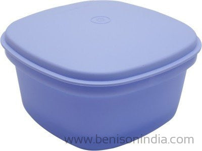 Tupperware Plastic Container, 3.3 Litres, Multicolour-Tupperware-Benison India