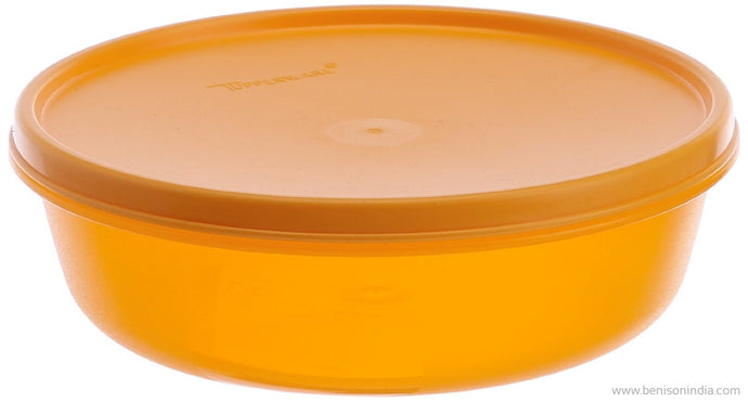 Tupperware SS Modular Small Bowl, 1 Litre-Tupperware-Benison India