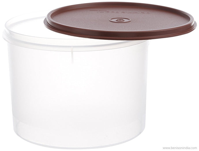 Tupperware Super Store Small Canister, 2.5 Litres-Tupperware-Benison India