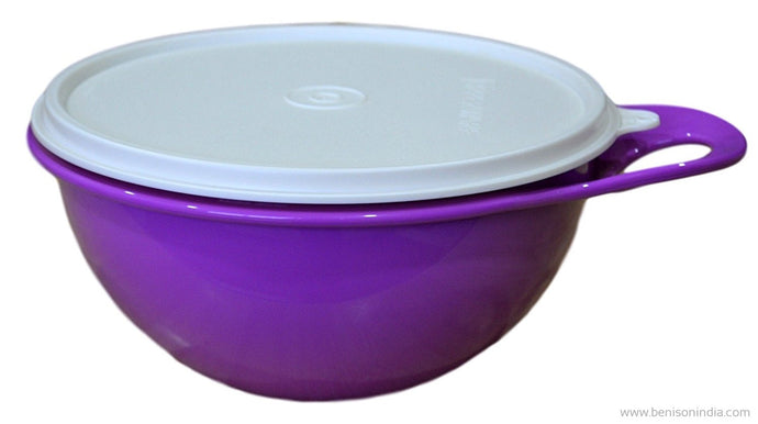 Tupperware that's bowl (1.4 LTR PURPLE)-Tupperware-Benison India