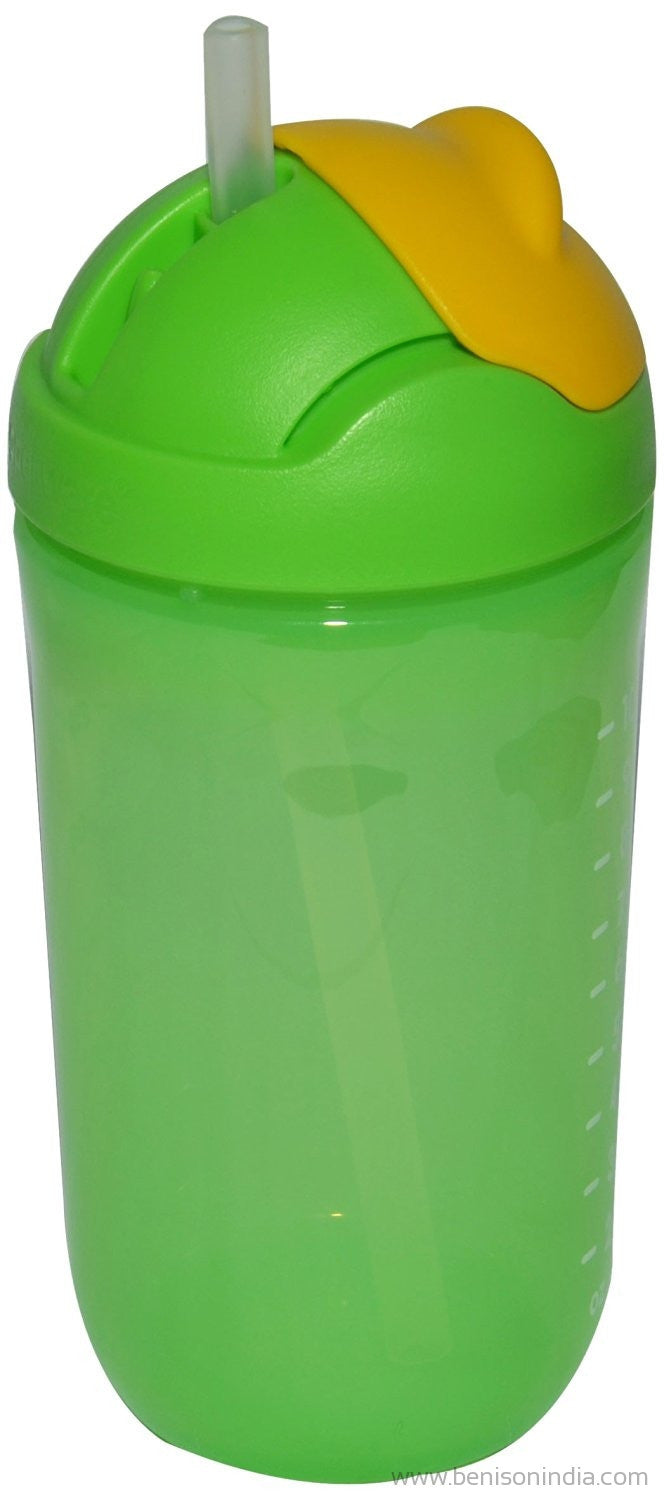 Tupperware Twinkle Straw Tumbler, 350ml-Tupperware-Benison India