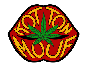 Kottonmouf Clothing is a So-Cal based cannabis lifestyle streetwear brand