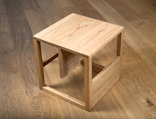 TABLE TABOURET KUBKID