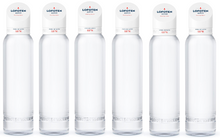 One case with 6 bottles Lofoten Arctic Water 888ml SPARKLING - Free Shipping