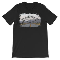 Desert brand country highway southwest t-shirt shirt unisex men women