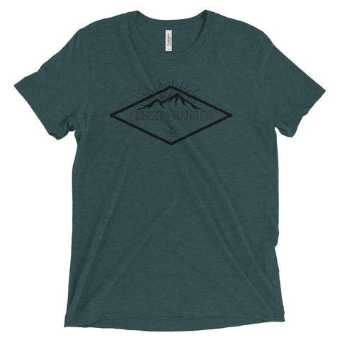Desert brand country t-shirt shirt