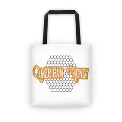 American Honey Lady Antebellum Country tote bag