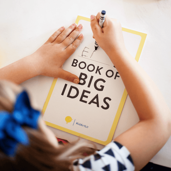 'I Am Human: A Book of Empathy' Spark Kit