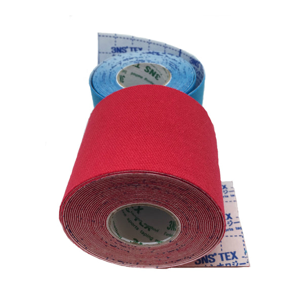 3NS Kinesio PREMIUM Muscle Tape - Single Roll - MediKore
