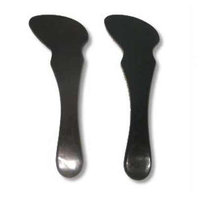 Golf Club Shape Gua Sha Tools (2pcs) - MediKore