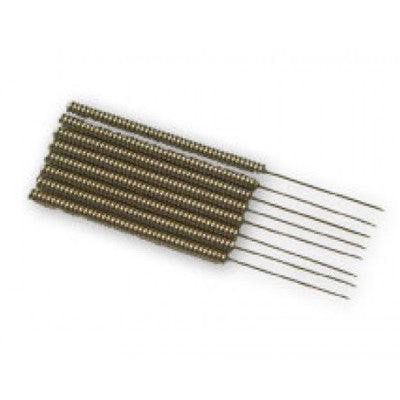 MediKore WJ Short Needles 0.16x8mm (10/blister) - MediKore