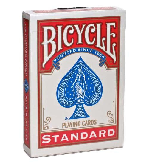 Bicycle Decks