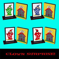 Clown Surprise