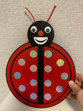 Lilly the Ladybird