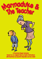 Marmaduke & the Teacher