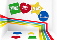 Stand Still Shapes