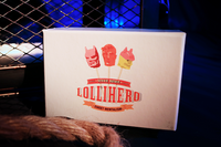 LolliHero - Spider-Man/Hulk