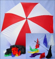 Mutilated Umbrella