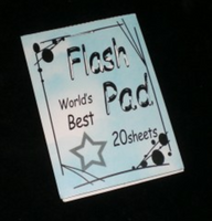Flash Pad
