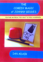 The Comedy Magic of Johnny Geddes