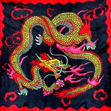 Dragon Silk - Various Sizes