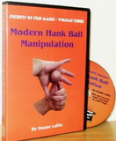 Modern Hank Ball Manipulation - DVD