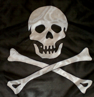 Pirate Silk