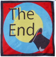 The End Silk