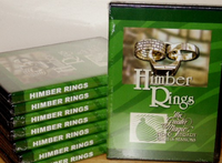 Himber Rings Teach-In DVD