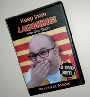 Keep Them Laughing! DVD