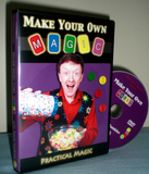 Make Your Own Magic DVD