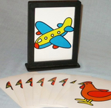 Picture Fun Card Sets