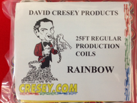 Cresey Rainbow Mouth Coils