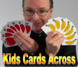 Kids Cards Across