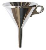 Automatic Funnel